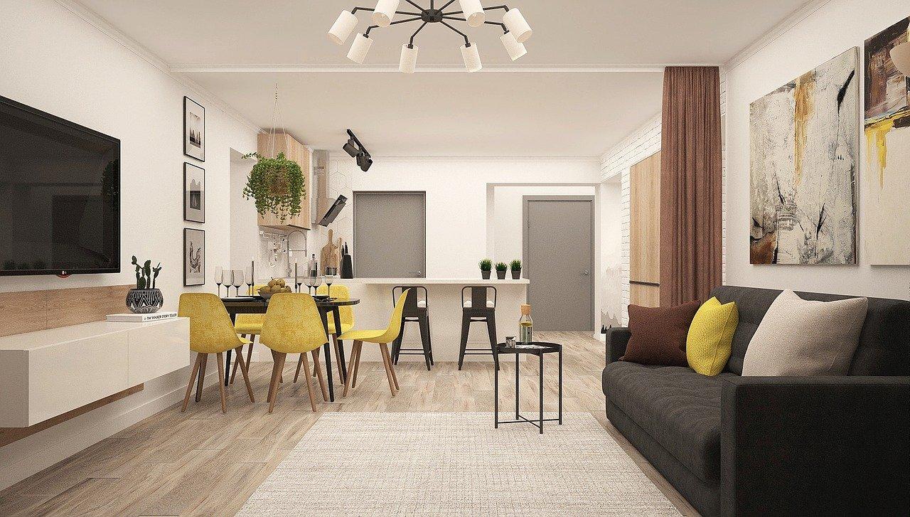 Acheter logement - France